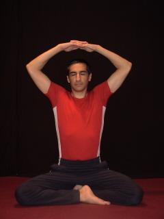 Crown Chakra Meditation Technique