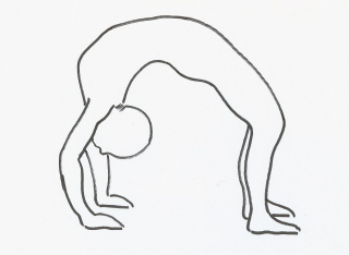 Advanced Yoga Technique For Total Body Workout