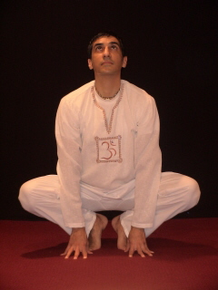 Free Yoga Position Picture 2