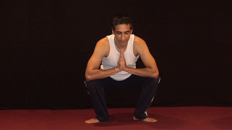 Free Kundalini Yoga Exercises