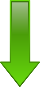 arrow-down-green