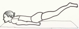 best yoga to lose weight illustration3