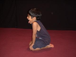 yoga for kids  a comprehensive guide to teach children yoga