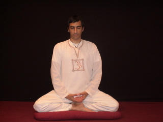 how to meditate buddhist meditation posture
