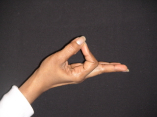 Gyan Mudra for Meditation